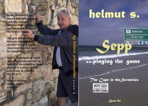 Sepp books